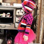 marque de vêtements pour enfants Marese