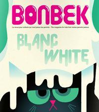 bonbek, un magazine pour les enfants