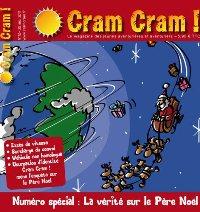 Cram cram, un magazine pour les enfants