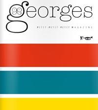 Georges, un magazine pour les enfants