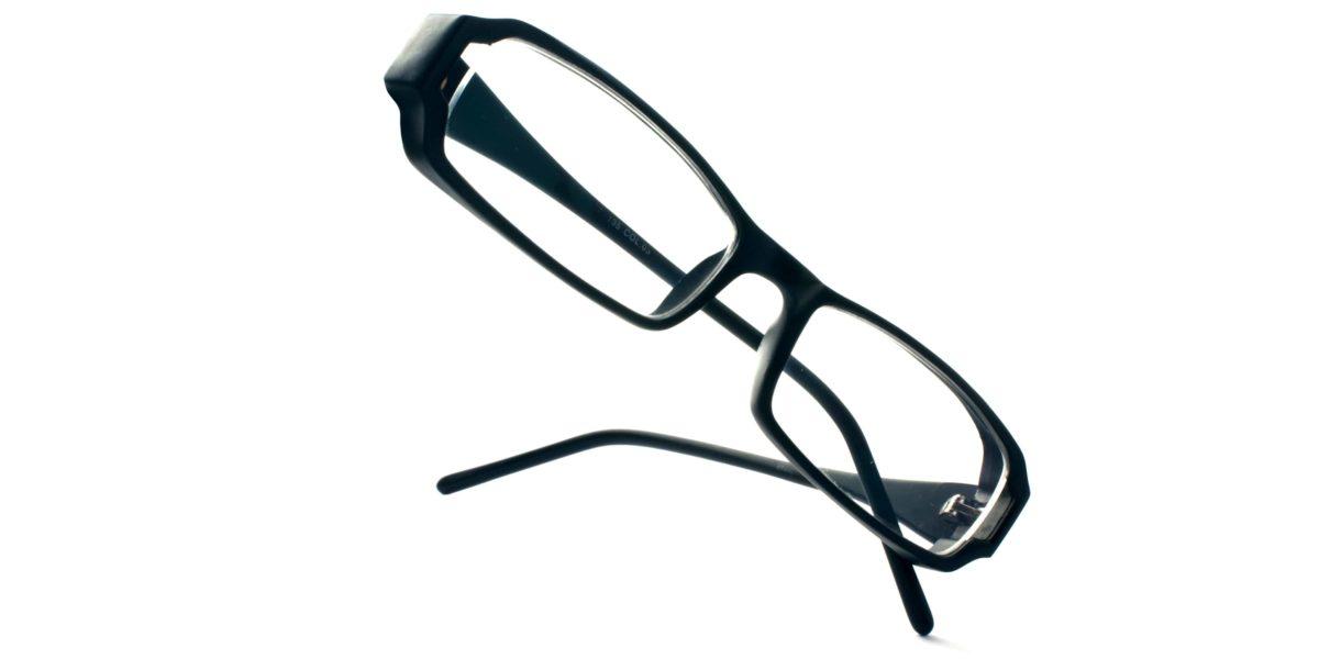 bébé, papa et les lunettes