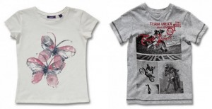 Manollo, concours pour gagner deux vêtements de la collection mexx kids