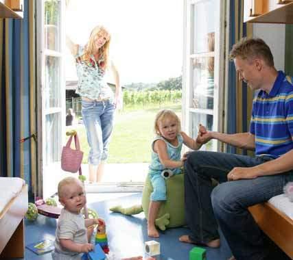 Hostelbookers : gagnez un séjour en france avec votre famille