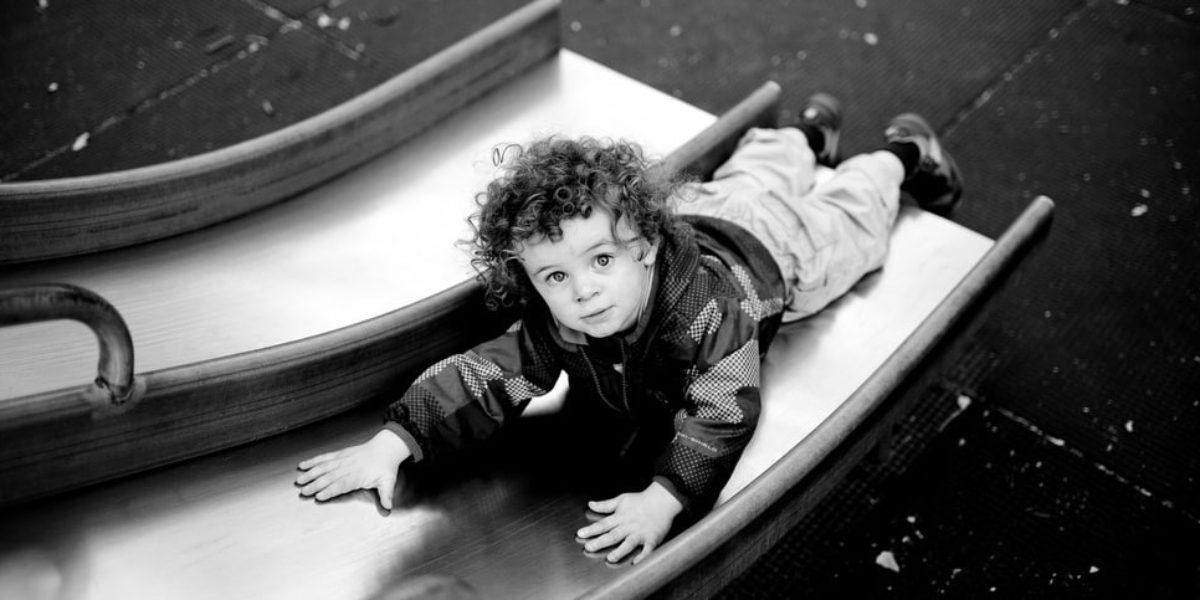 les enfants et les apprentissages périlleux