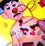 jouet des années 80