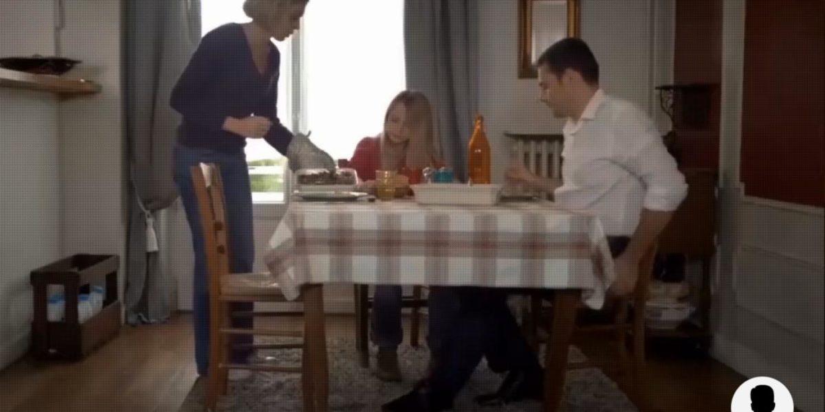 maltraitance des enfants : des apparences trompeuses