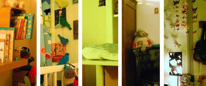 Chambre de bébé : et la déco ?