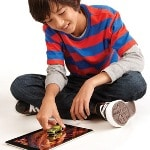 jouets de Noël 2012 : hot wheels apptivity