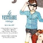 mobilier et objets vintage pour enfants : Lièvre de mars