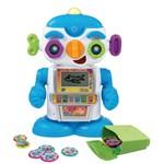 jouets de Noël 2012 : zinzin robot super malin vtech