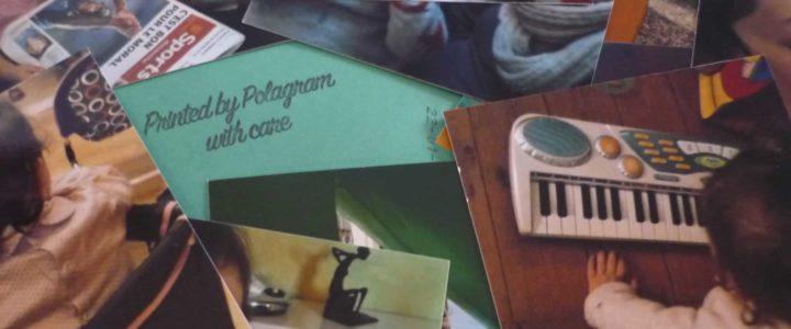Polagram, imprimez vos photos depuis votre smartphone