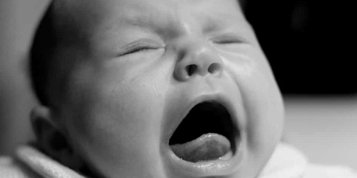 colique de bébé : vers une explication ?