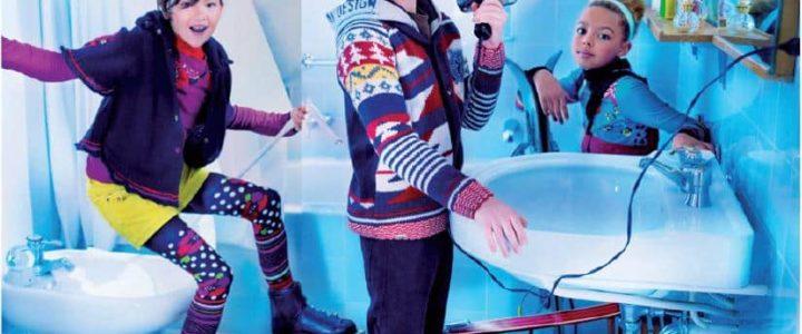 Catimini : collection vêtements enfants hiver 2012 2013