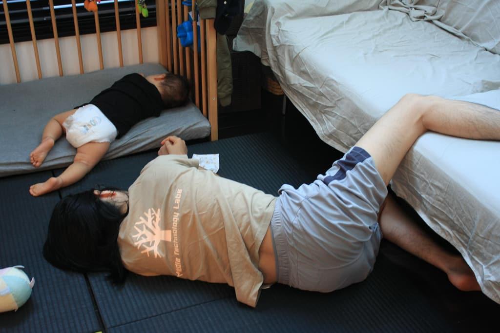 """Résultat de recherche d'images pour """"épuisement bébé"""""""
