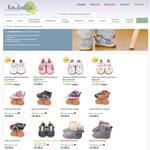 chaussures pour enfant Shooshoos