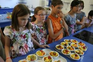 vitacolo colonie de vacances projet restaurant cuisine