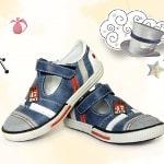 Chaussures enfant GBB