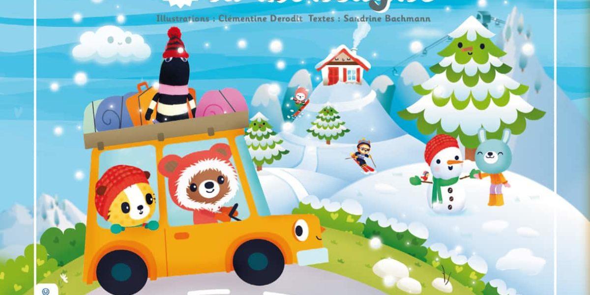 Livre Personnalise Pour Enfant