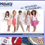 Chaussures enfants Primigi