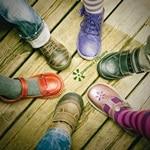 chaussure pour enfant Aster