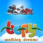 Chaussures pour enfant Bopy