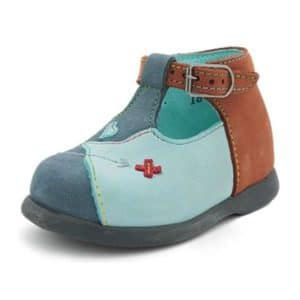 chaussures pour enfants Little Mary