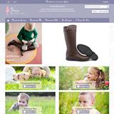 Chaussures enfants Boni Classic