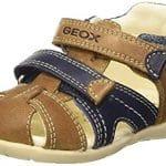 chaussures pour enfants Geox