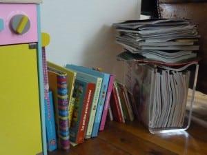 livres pour enfant, le top 5 de Mychoup'
