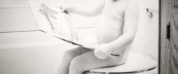 apprentissage-de-la-propreté-pot-enfant