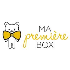 Box enfants :Ma Première Box
