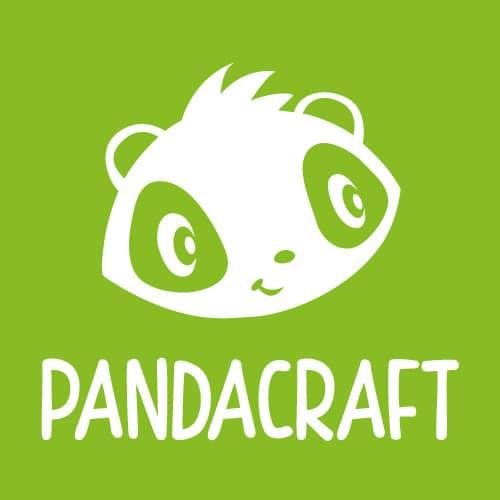 box créative pour enfants Pandacraft