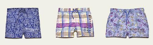 maillots de bain enfants - IKKS kids pour garçons