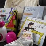 Noel, cadeaux pour enfants : box enfant et maman