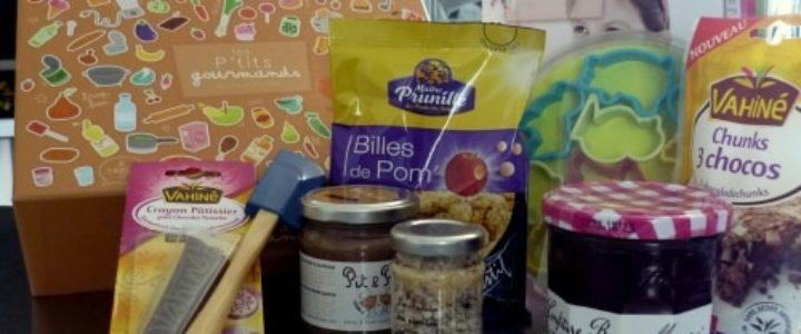 box cuisine : gastronomiz lance Les P'tits Gourmands
