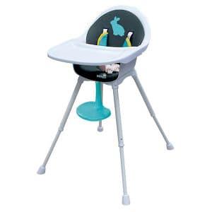 chaise haute babysun 3 en 1