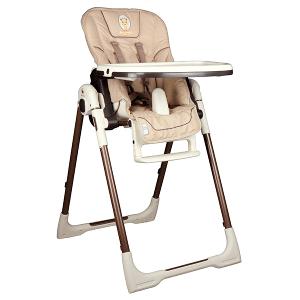 chaise haute sophie la girafe renolux