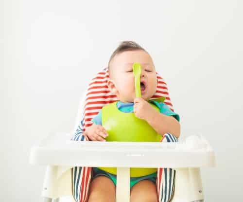 chaise haute bébé, sélection