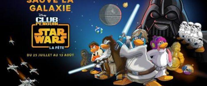 club penguin, jeux en ligne pour enfant