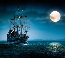 la box culinaire des petits pirates