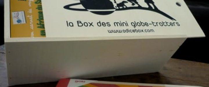 box pour enfants Odicé