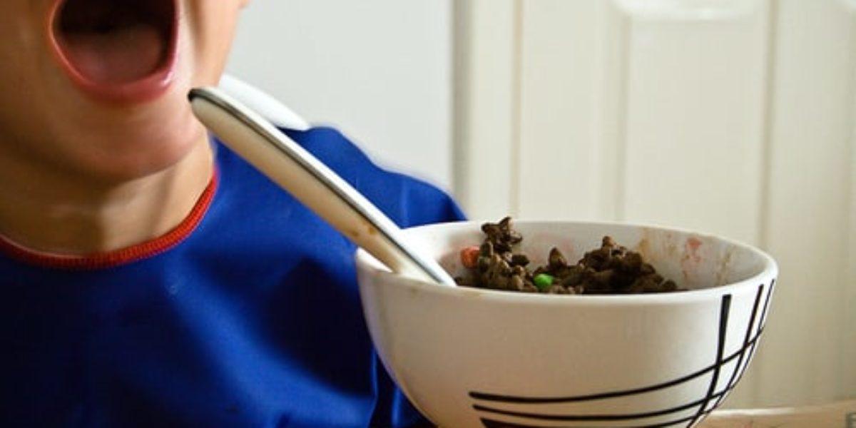 votre enfant ne mange pas, faut-il le priver de dessert ?
