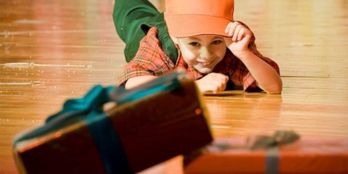 8 idées cadeaux pour enfants pour Noël
