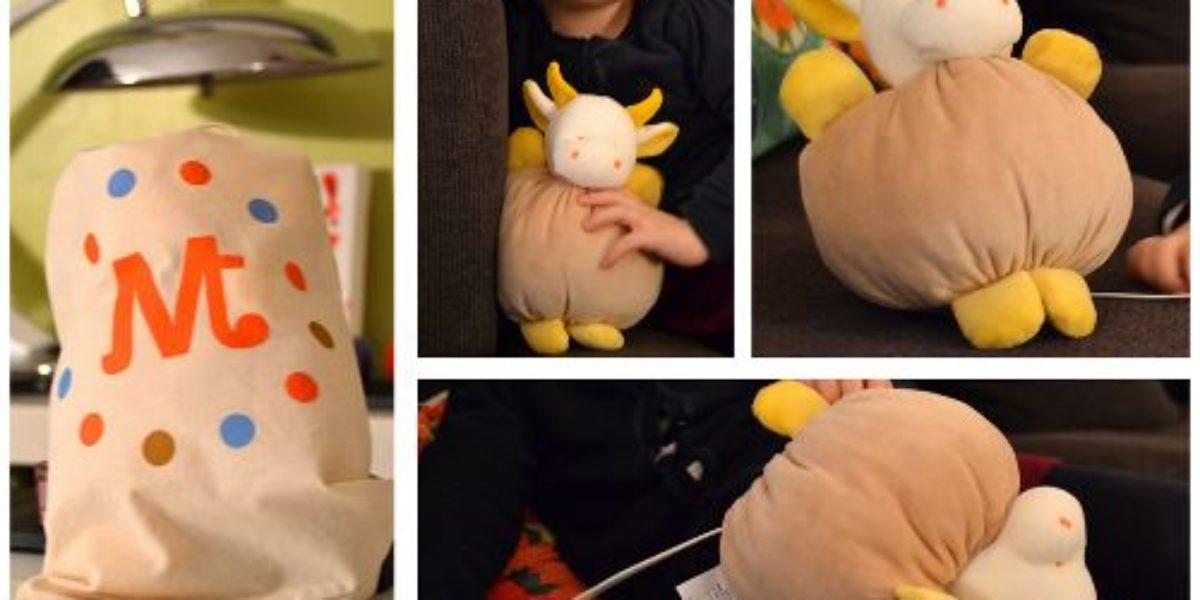 margotte tournicote : peluches personnalisées pour enfants