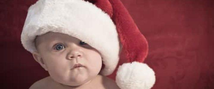 préparer Noël avec des enfants