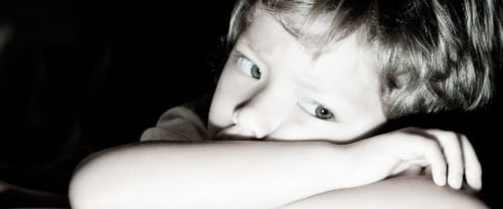 enfant : fermeté et assurance