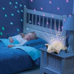 Veilleuse avec projection Summer Infant