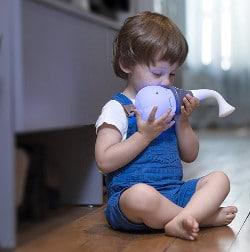 veilleuse bébé Babymoov Tweesty