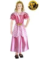 déguisements pour enfant : princesse