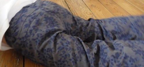 Mychoup' a testé le pantalon indestructible vertbaudet